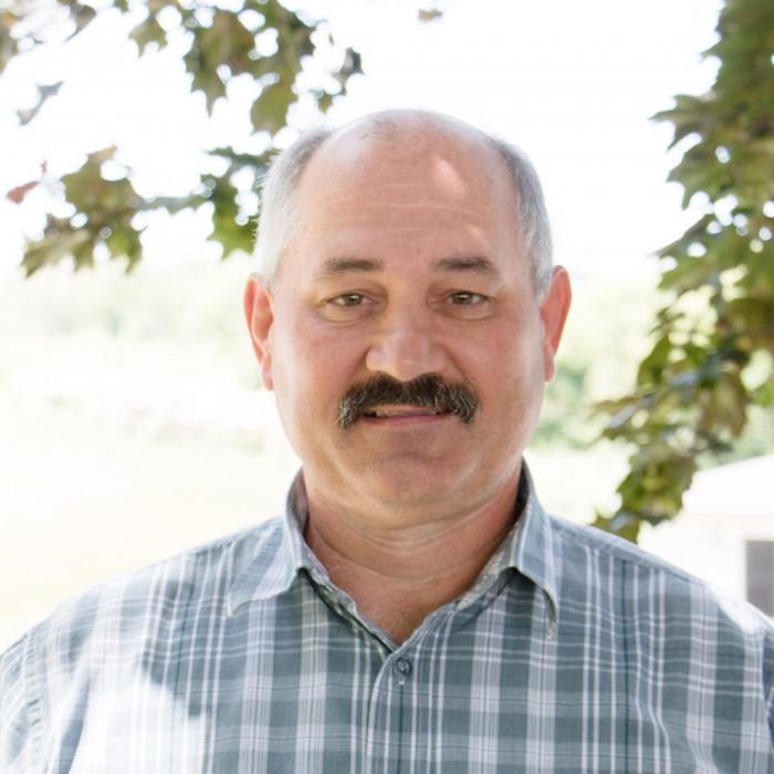 Ronald Stas VMD